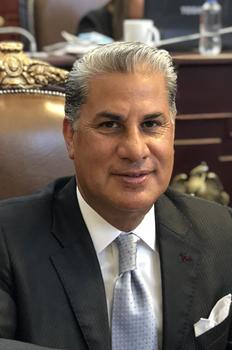 Alejandro Rojas Díaz Durán