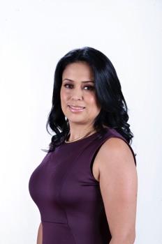 Luisa Yanira Alpízar Castellanos