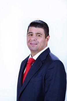 Israel Betanzos Cortés