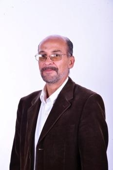 David Ricardo Cervantes Peredo