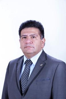 Juan Gabriel Corchado Acevedo