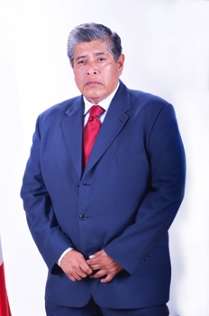 Felipe Félix De la Cruz Ménez