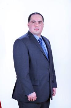 José Gonzalo Espina Miranda
