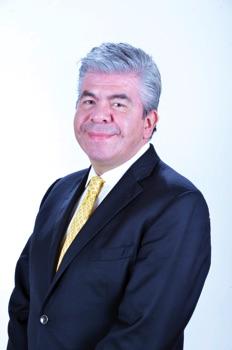 Raúl Antonio Flores García