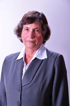 Olivia Gómez Garibay