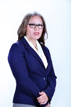 Wendy González Urrutia