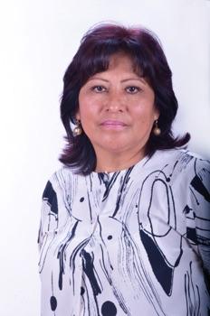 Juana Maria Juárez López