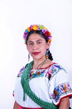 Eva Eloisa Lescas Hernández