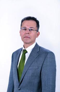 Antonio Xavier López Adame