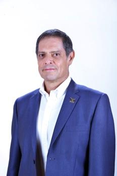 Jesús Armando López Velarde Campa