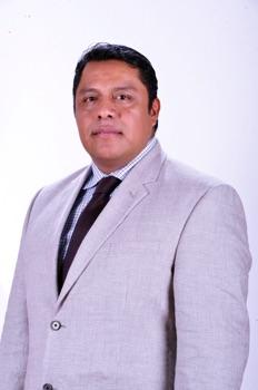 Paulo Cesar Martínez López