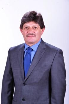 Raymundo Martínez Vite
