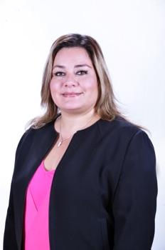 Elizabeth Mateos Hernández