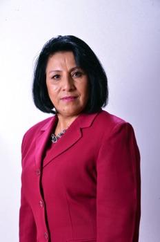 Ana Maria Rodríguez Ruiz