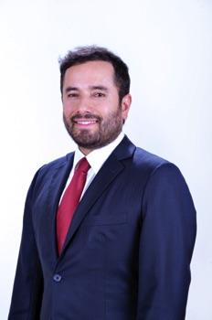 Víctor Hugo Romo Guerra