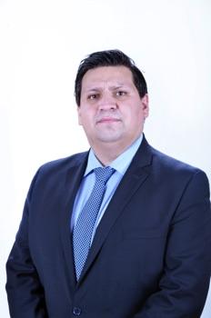 Ernesto Sánchez Rodríguez