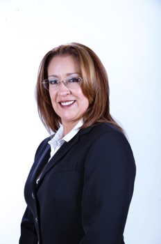 Elena Edith Segura Trejo