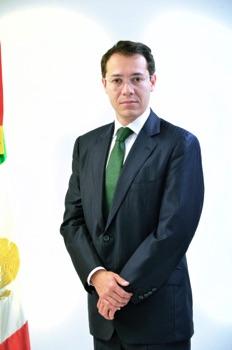 Fernando Zárate Salgado
